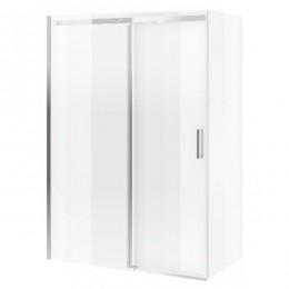 Sprchový kout ROLS s posuvnými dveřmi 120x80cm