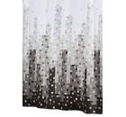 SKYLINE sprchový závěs 180x200cm, polyester