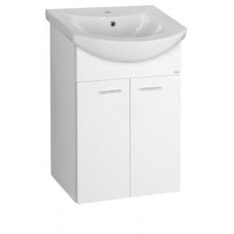 Sapho Umyvadlová skříňka 50,5x74x30 cm