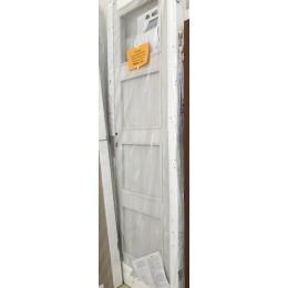Dveře Grand+20 60P jilm, sklo decormat