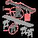 Odtokový kanálek APZ10-950M