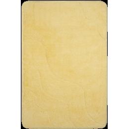 Předložka 60x90cm žlutá