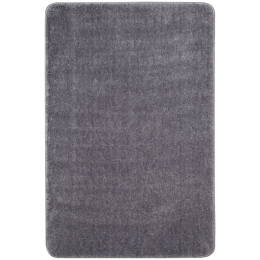 Předložka 60x90cm šedivá
