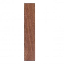 Dekor dřevo pro vanovou a sprchovou baterii