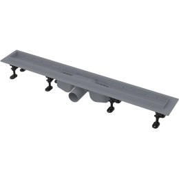 Sprchový kanálek APZ12-750 OPTIMAL pro perf.rošt nebo vložení dlažby