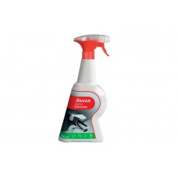 RAVAK CLEANER CHROME (500) ml
