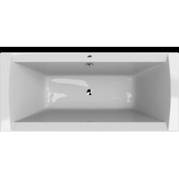 HOPA ANCONA 170 x 75 cm, 170 l VANANC17N akrylátová vana