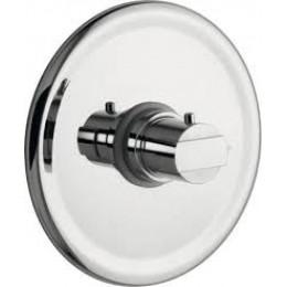 SAPHO ELIS podomítkový termostatický regulátor, chrom EL50166 VÝPRODEJ