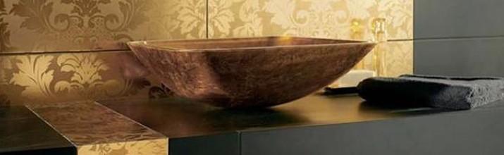 Každá koupelna může být krásná...