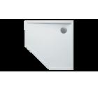 Sprchová vanička RIHO 215 100 x 100 cm DA26