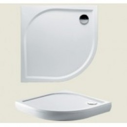 Sprchová vanička RIHO KOLPING DB18 100 x 100 cm