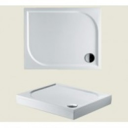 Sprchová vanička RIHO KOLPING DB31 100 x 80 cm