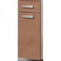 INTEDOOR Střední skříňka s košem a zásuvkou NY SS 35 1Z K, š: 35cm