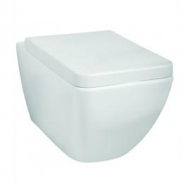 OLSEN SPA Závěsné WC NOVA RIMLESS se sedátkem Soft-close