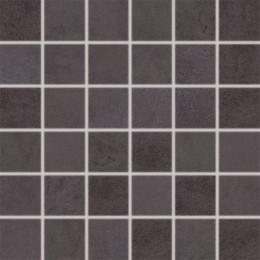 CLAY hnědá 5x5 mozaika set 30x30 cm