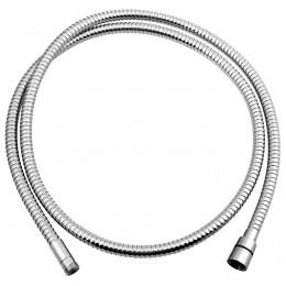 Sprchová hadice pro výsuvné sprchy z vany, F1/2'- M3/8',175 cm, chrom