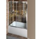 DEEP sprchové dveře posuvné 120x150cm, čiré sklo