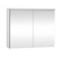 Zrcadlová skříňka Z5.120 s LED osvětlením