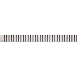 Perforovaný rošt LINE-650M, nerez