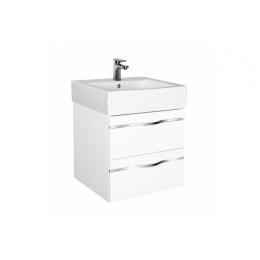 Skříňka pod umyvadlo - závěsná, MARACANA 60, MK45171