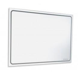 Sapho Zrcadlo podsvícené GEMINI LED 100x70cm