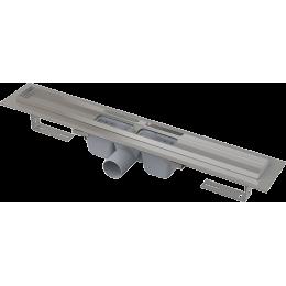 Sprchový žlab Alcaplast 85 cm nerez APZ1-850