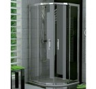 Čtvrtkruhový sprchový kout Sanswiss 1000x1000 TOPR551005007