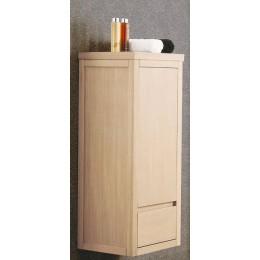 Sapho NIKE 43 doplňková skříňka na zavěšení, 43x111x42cm, rovere sbiancato ( CNB-43 )
