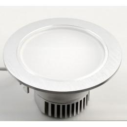 Sapho LED stropní světlo, 10W, 230V, 147x90mm, denní bílá, 700lm ( LDD755 )