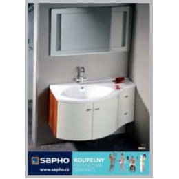 Sapho Fotografie nábytku v cliprámu 50x70cm ( V-CZCLIPNV05 )