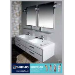 Sapho Fotografie nábytku v cliprámu 50x70cm ( V-CZCLIPNV08 )