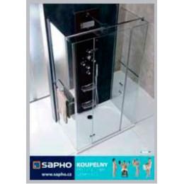 Sapho Fotografie sprch.programu v cliprámu 50x70cm ( V-CZCLIPSV05 )