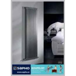 Sapho Fotografie topení v cliprámu 50x70cm ( V-CZCLIPTV03 )
