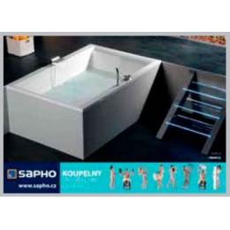 Sapho Fotografie van v cliprámu 50x70cm ( V-CZCLIPVS05 )