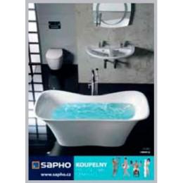 Sapho Fotografie van v cliprámu 50x70cm ( V-CZCLIPVV06 )