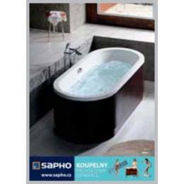 Sapho Fotografie van v cliprámu 50x70cm ( V-CZCLIPVV10 )