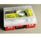 Prezentační kufr s LED žárovkami a příslušenstvím ( V-LED14 )