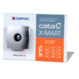 Sapho Stojánek s ventilátorem - X - MART INOX ( V-X-MART )