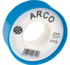 ARCO teflonová páska 12m, 12x0,075mm ( RCT )