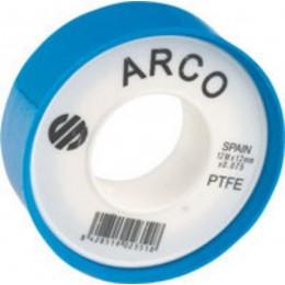 Sapho ARCO teflonová páska 12m, 12x0,075mm ( RCT )