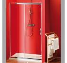 GELCO SG1242 Dveře SIGMA posuvné do sprchy, 120cm, čiré sklo
