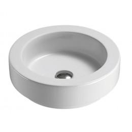 Sapho TRACCIA keramické umyvadlo 45x14cm