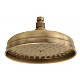 Sapho ANTEA hlavová sprcha, průměr 200mm, bronz ( SOF2006 )
