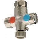 Regulátor teploty pro stojánkové ventily 1/2
