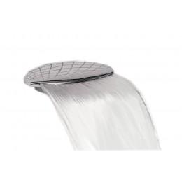 Sapho Výtoková hubice na okraj vany, šířka 170mm
