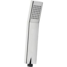 Sapho Ruční sprchová hlavice, hranatá, 210mm