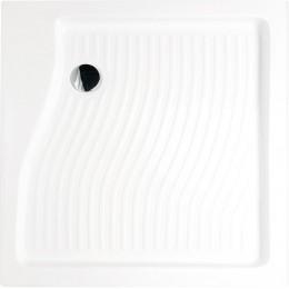 Sapho Sprchová vanička akrylátová, čtverec 90x90x15cm