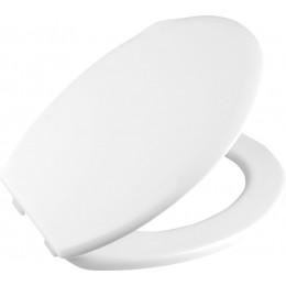 Sapho ALICANTE wc sedátko, polypropylen, bílá ( ST262 )
