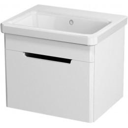 Sapho ELLA umyvadlová skříňka 46,5x39x38,5cm, bílá ( 70050 )