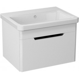 Sapho ELLA umyvadlová skříňka 56,5x39x43cm, bílá